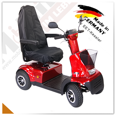 schutzbezug f r sitz elektromobile gr l e scooter. Black Bedroom Furniture Sets. Home Design Ideas