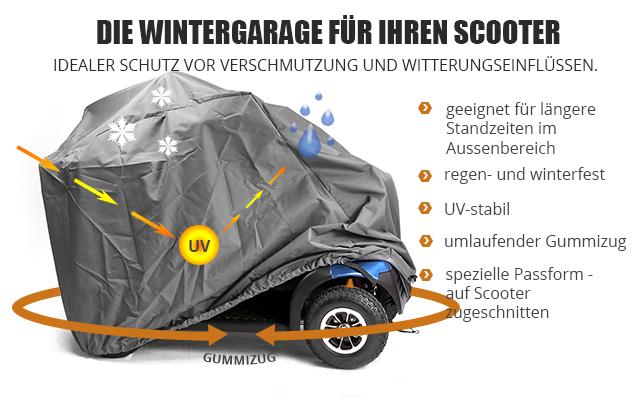 winterfeste abdeckplane gr 2 elektromobil e rollstuhl kaufen. Black Bedroom Furniture Sets. Home Design Ideas