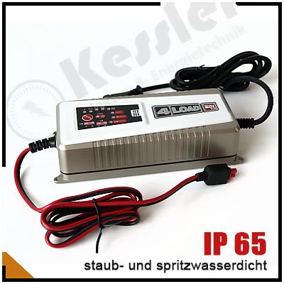 Universal Ladegerät CB 7.0 (12V 24V) Aussenbereich kaufen